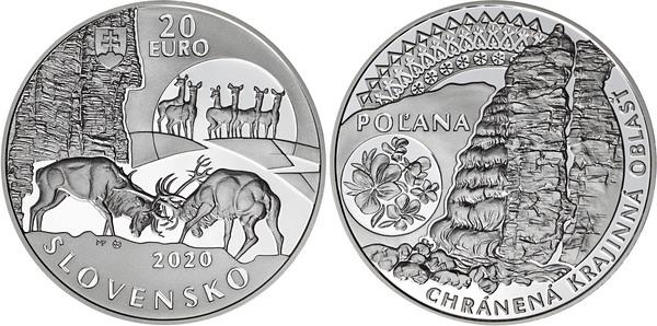 v bežnom vyhotovení 3 000 kusov euromincí